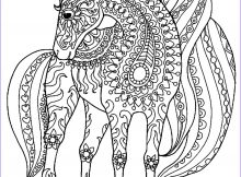 Adult Horse Coloring Book Unique Gallery Horse Coloring Books