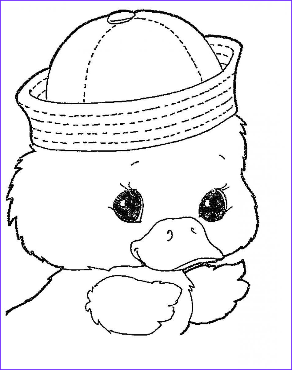 cute baby puppies coloring pages