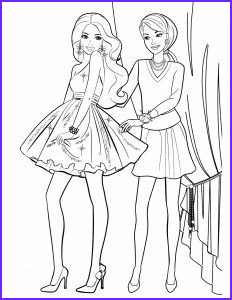Barbie Superhero Coloring Page Beautiful Stock Barbie Coloring Pages for Teenager