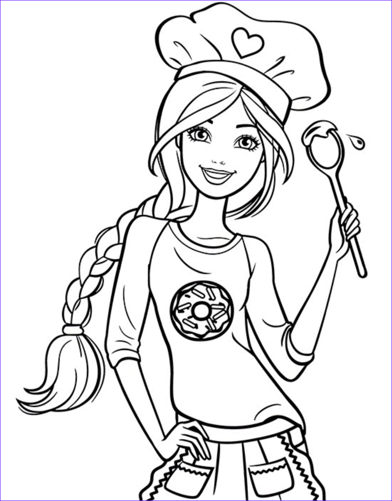 Barbie Superhero Coloring Page New Photography Barbie Superhero Coloring Pages