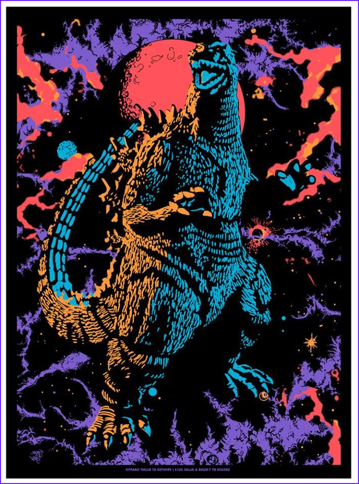 Black Light Coloring Posters Cool Photography 59 Best Blacklight Poster Art Images On Pinterest