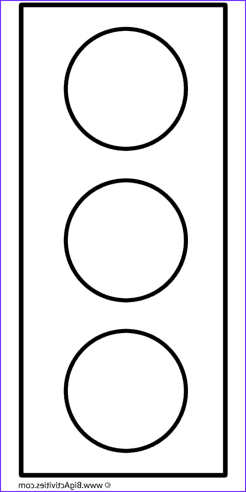 Black Light Coloring Posters Unique Gallery Traffic Light Coloring Page Safety
