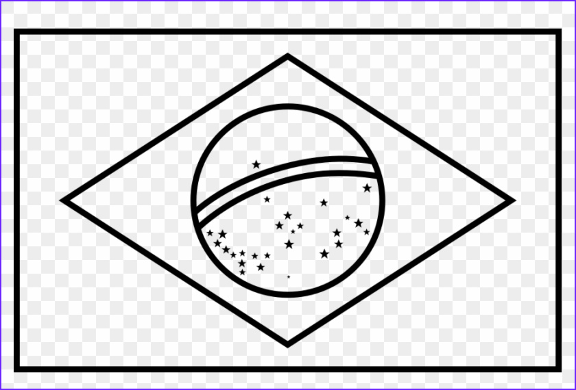 hbmbmR brazil flag coloring page pdf best in for kids with brazil flag