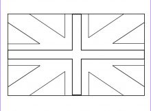 British Flag Coloring Page Luxury Collection English Britain Uk and England Flag Coloring Pages Free