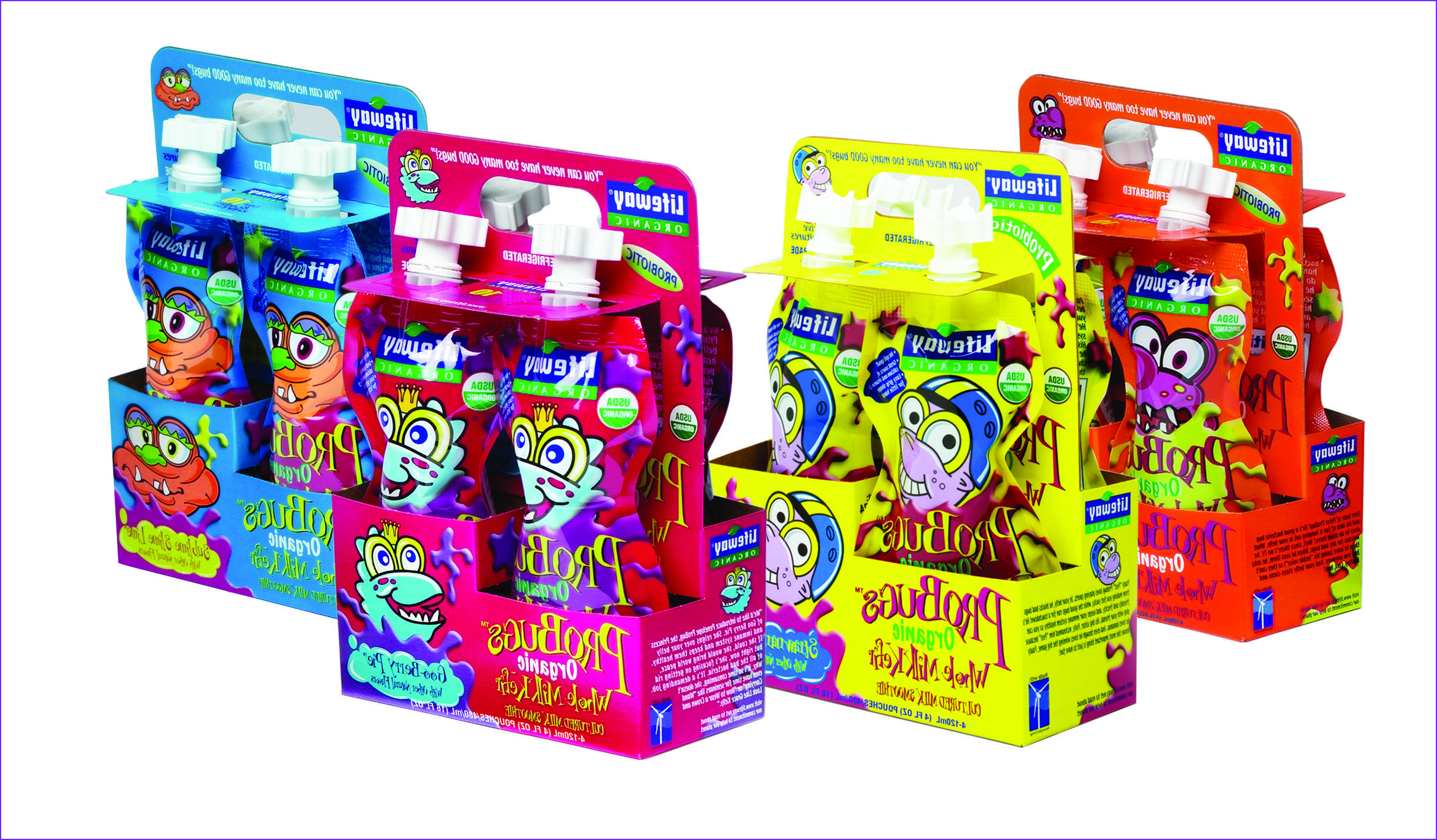 Bug Food Coloring Best Of Stock Tired Of Yogurts that are Full Of Fake Sugar and Food