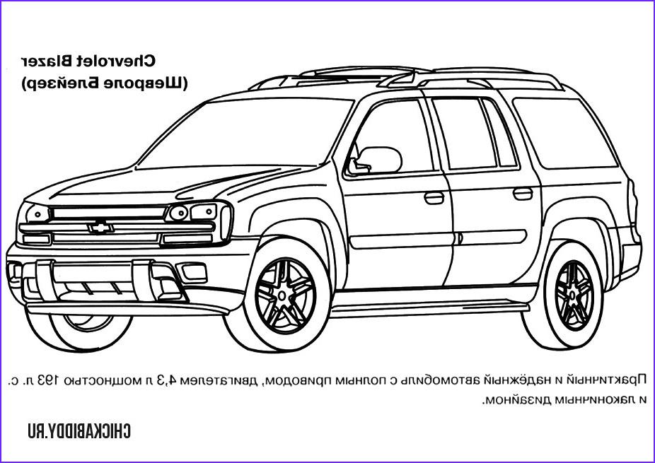 chevrolet pickup coloring pages sketch templates
