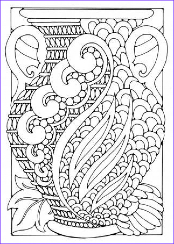 Color Art Coloring Book Best Of Photography Get This Free Art Deco Patterns Coloring Pages for Adults