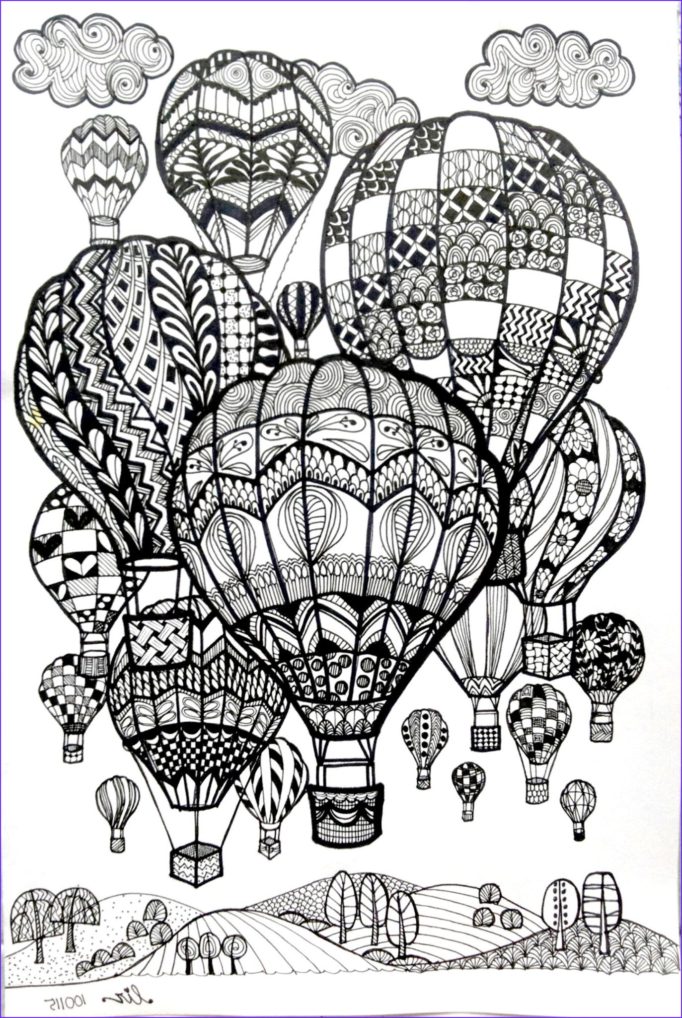 Color Art Coloring Book Luxury Gallery Doodle Art Coloring Book
