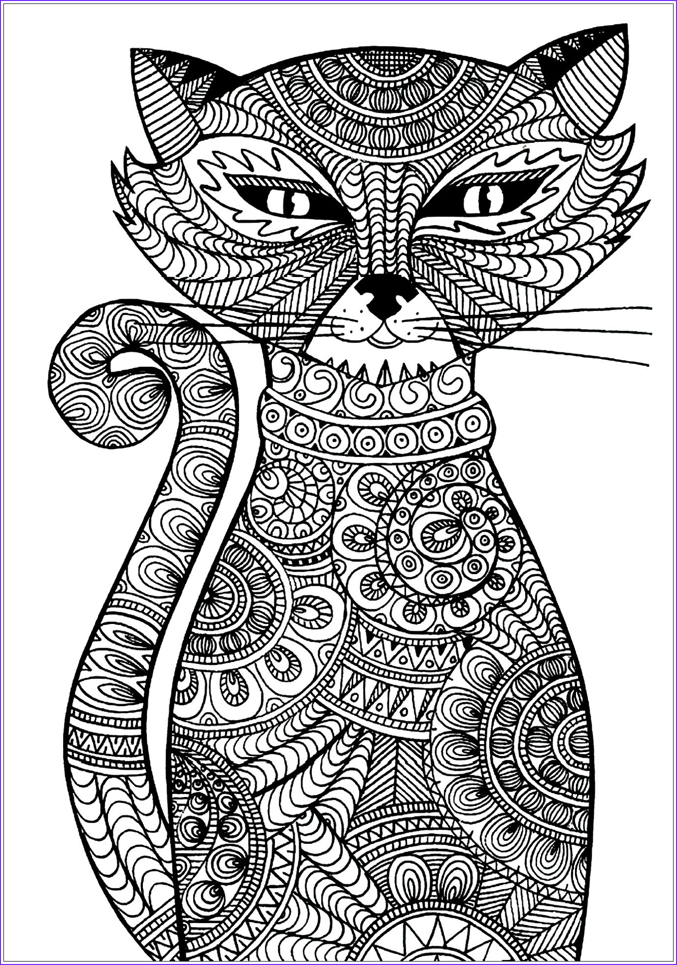 Color Coloring Book Luxury Collection Pet Coloring Pages for Adults