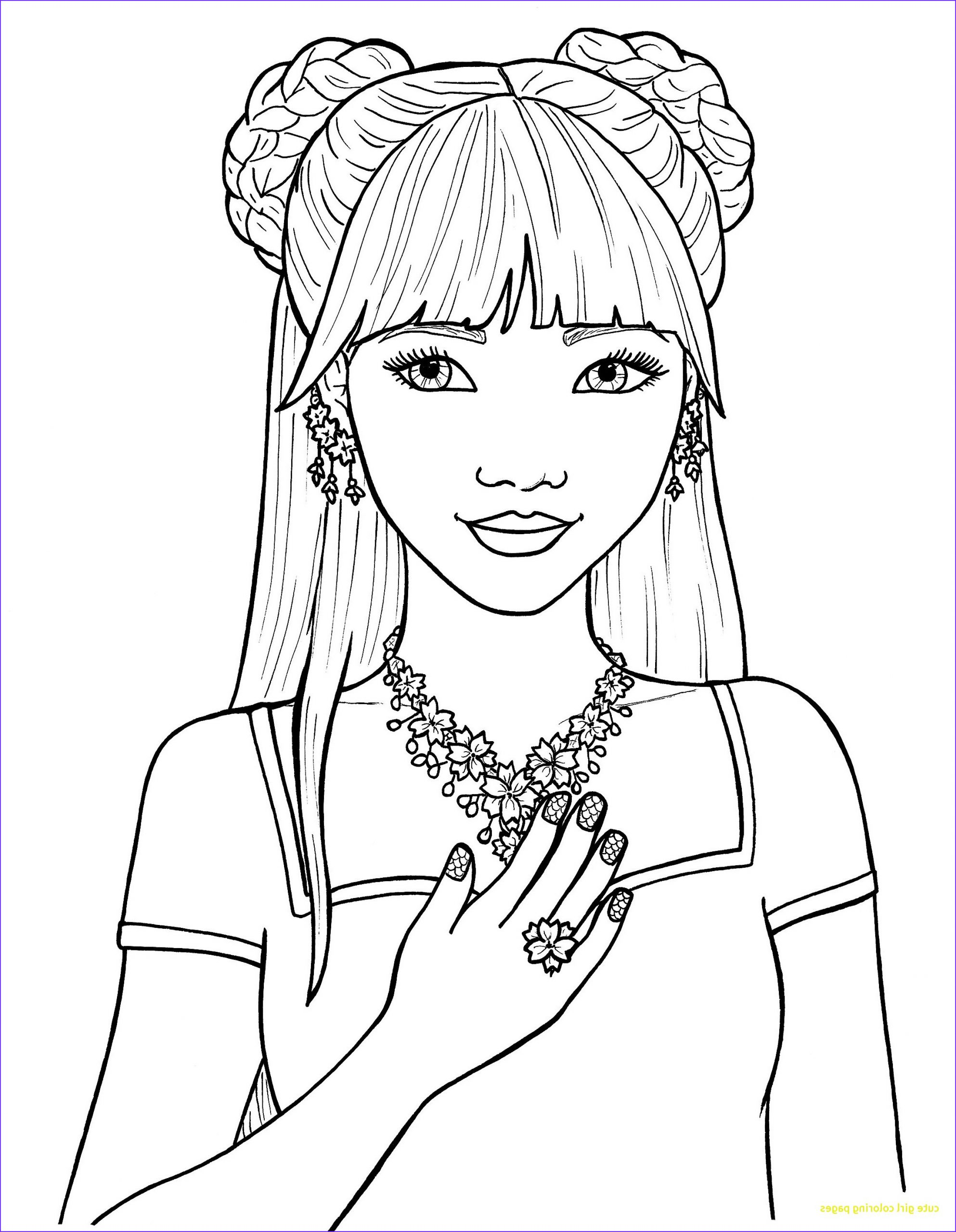 Color Coloring Book New Photos Coloring Pages for Girls Best Coloring Pages for Kids