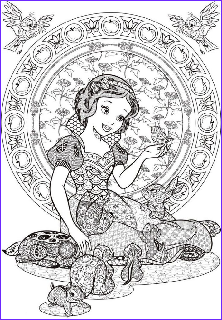 Color Coloring Page Awesome Photos Disney Coloring Pages for Adults Best Coloring Pages for