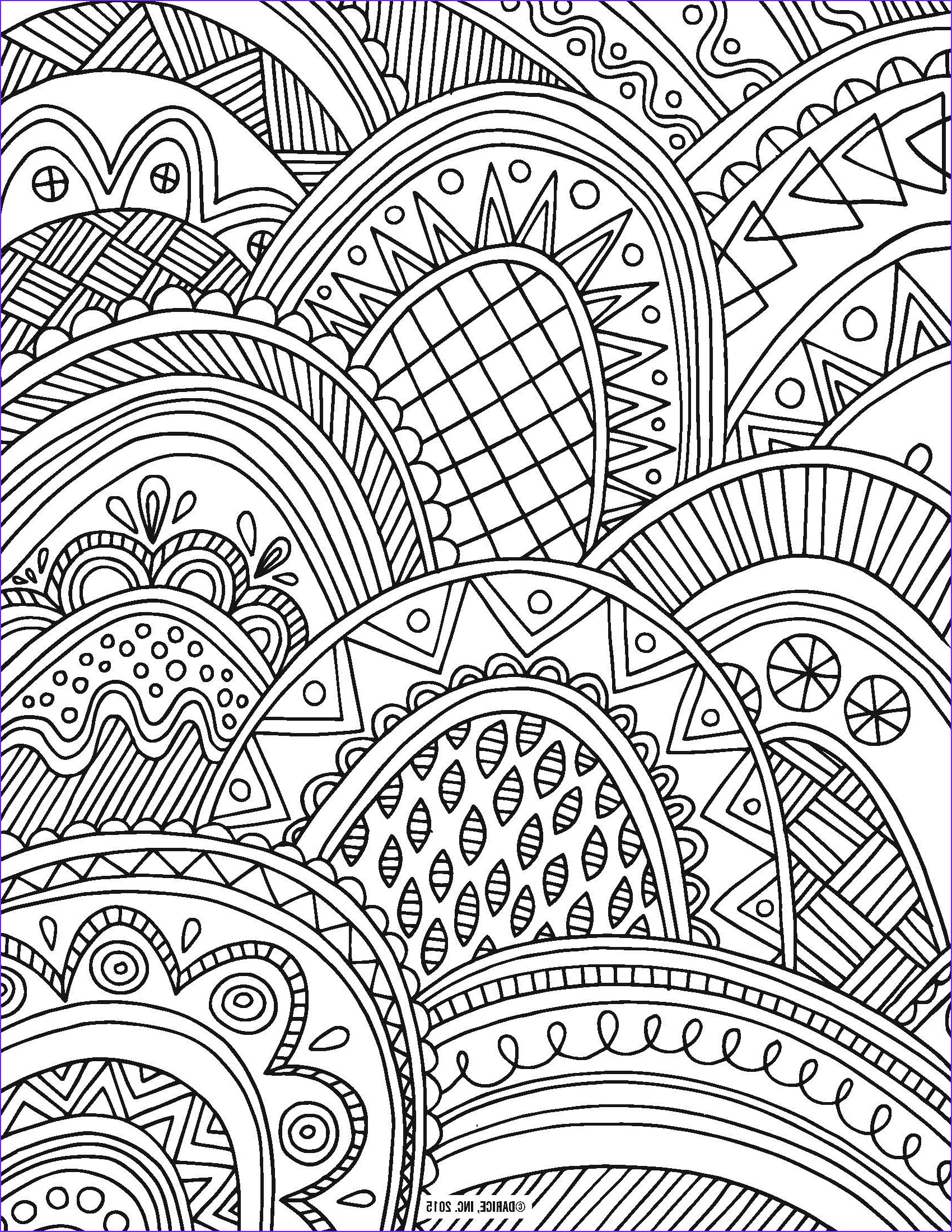 40 top free coloring pages