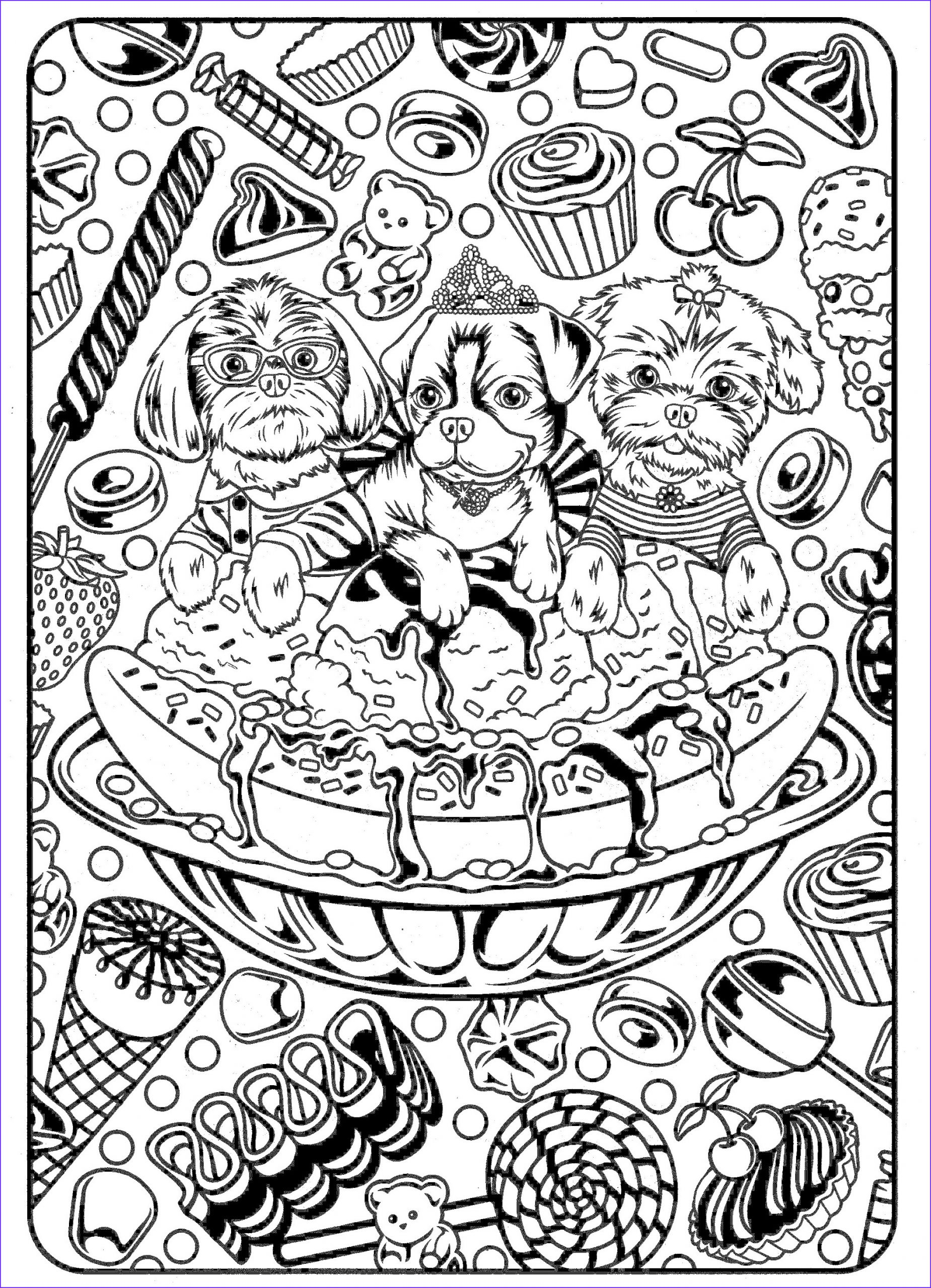 Coloring Page Children Luxury Image Cute Coloring Pages Best Coloring Pages for Kids