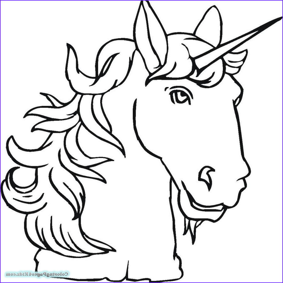 Coloring Page Cute Unicorn Best Of Image Cute Animea Unicorn Coloring Pages