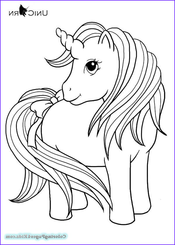 Coloring Page Cute Unicorn New Photos Cute Unicorn Coloring Pages with Mustaches