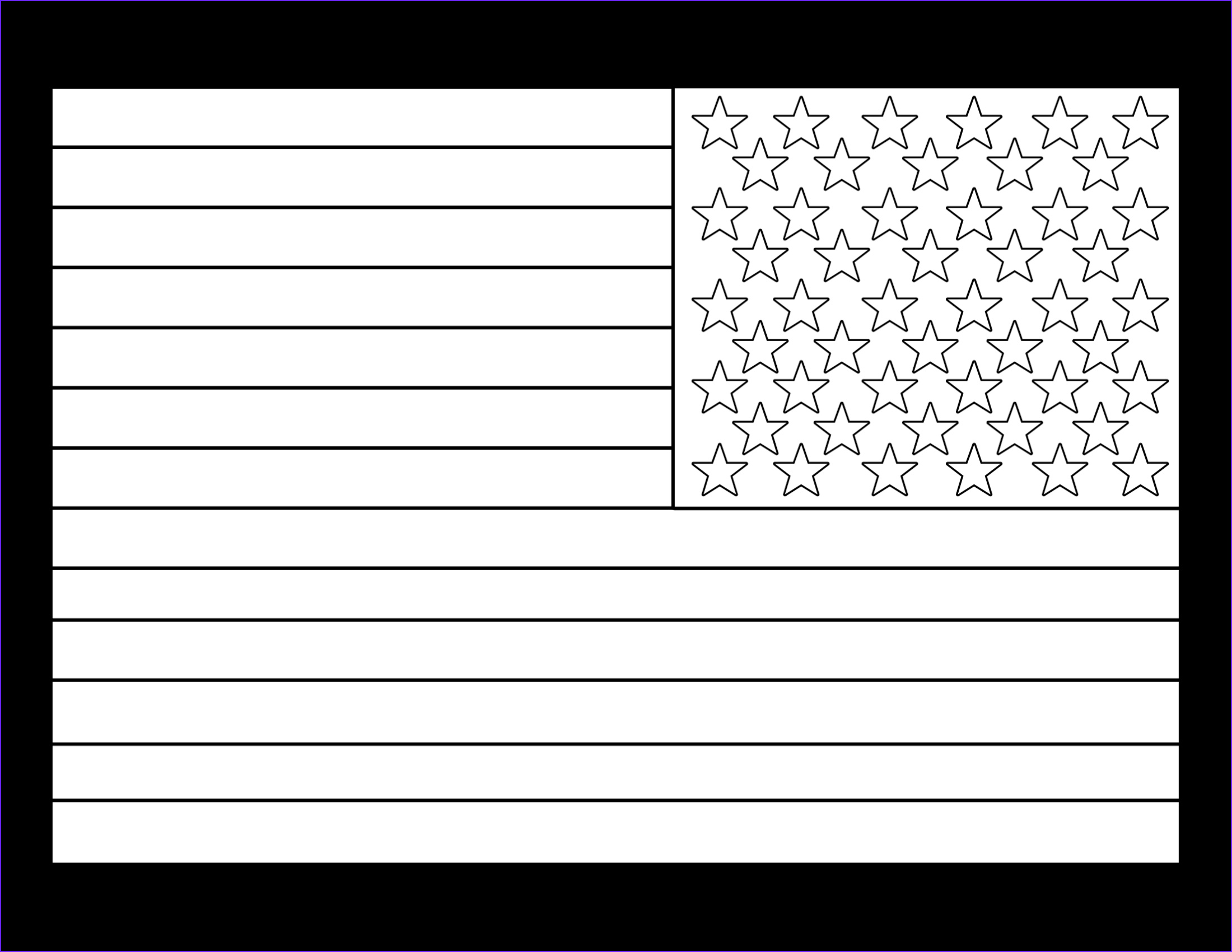 Coloring Page Flags Beautiful Stock Free Printable 4th Of July Coloring Pages
