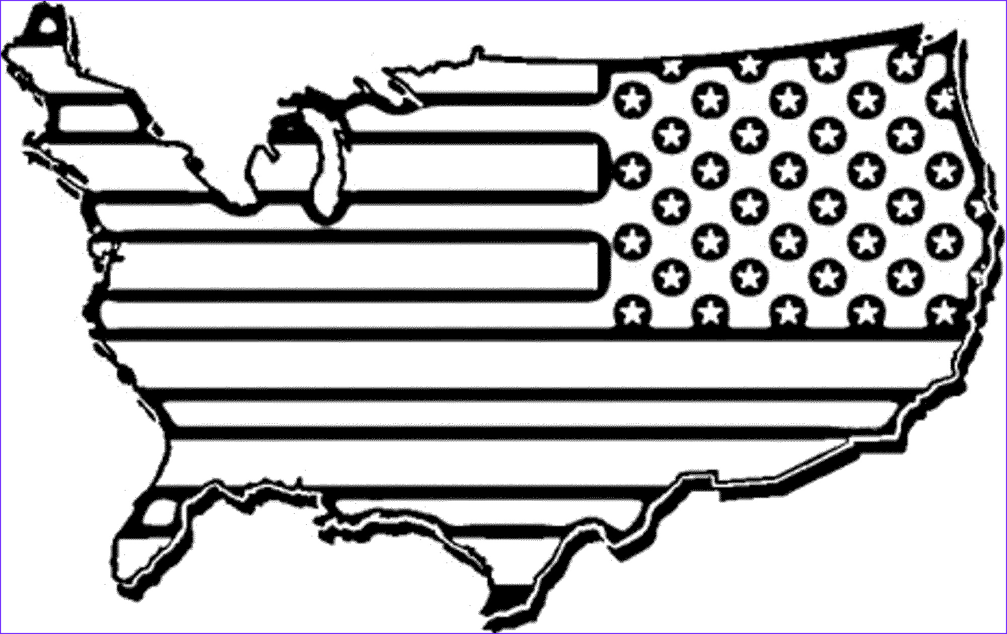 Coloring Page Flags Cool Image American Flag Coloring Page for the Love Of the Country