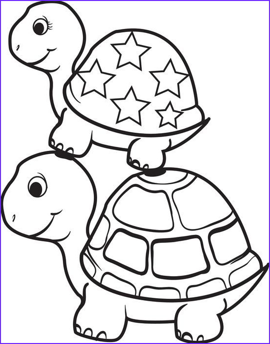 40 exclusive kids coloring pages ideas