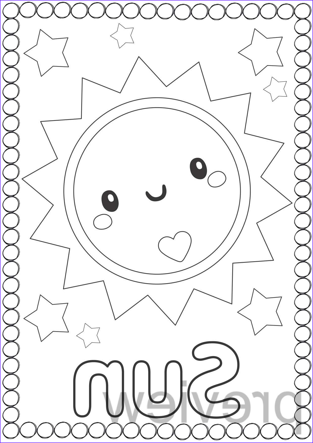 Coloring Page Space Cool Photos Space Coloring Pages