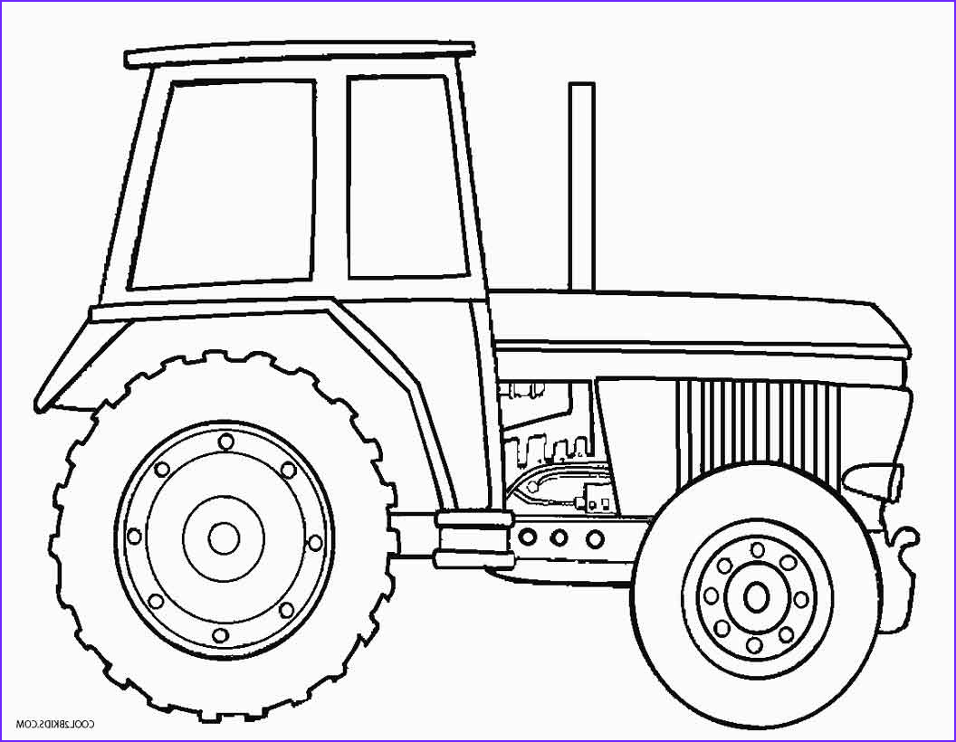 Combine Coloring Page Beautiful Image Printable John Deere Coloring Pages for Kids