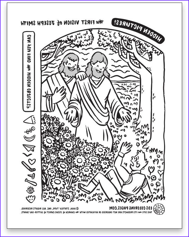 Conference Coloring Page Beautiful Photos General Conference Coloring Pages April 2020 – Lds
