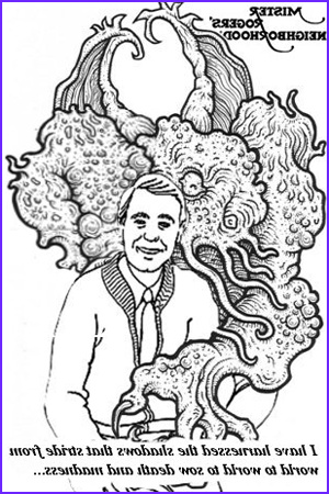 Cthulhu Coloring Page Elegant Image Cthulhu Coloring Book