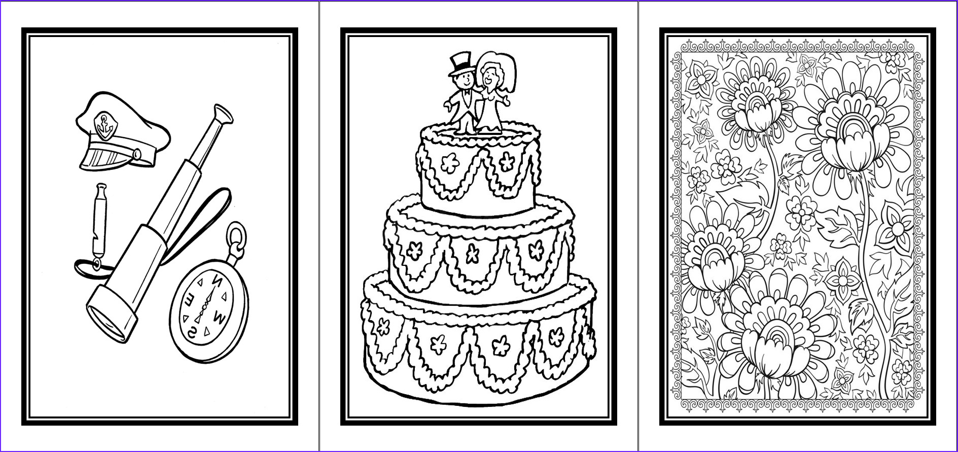 Dementia Coloring Book New Gallery Colouring Book Dementia Arts and Crafts