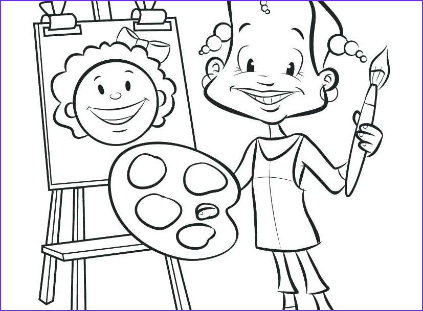 Dentist Coloring Sheet Cool Photos Dental Coloring Pages for Preschool at Getcolorings
