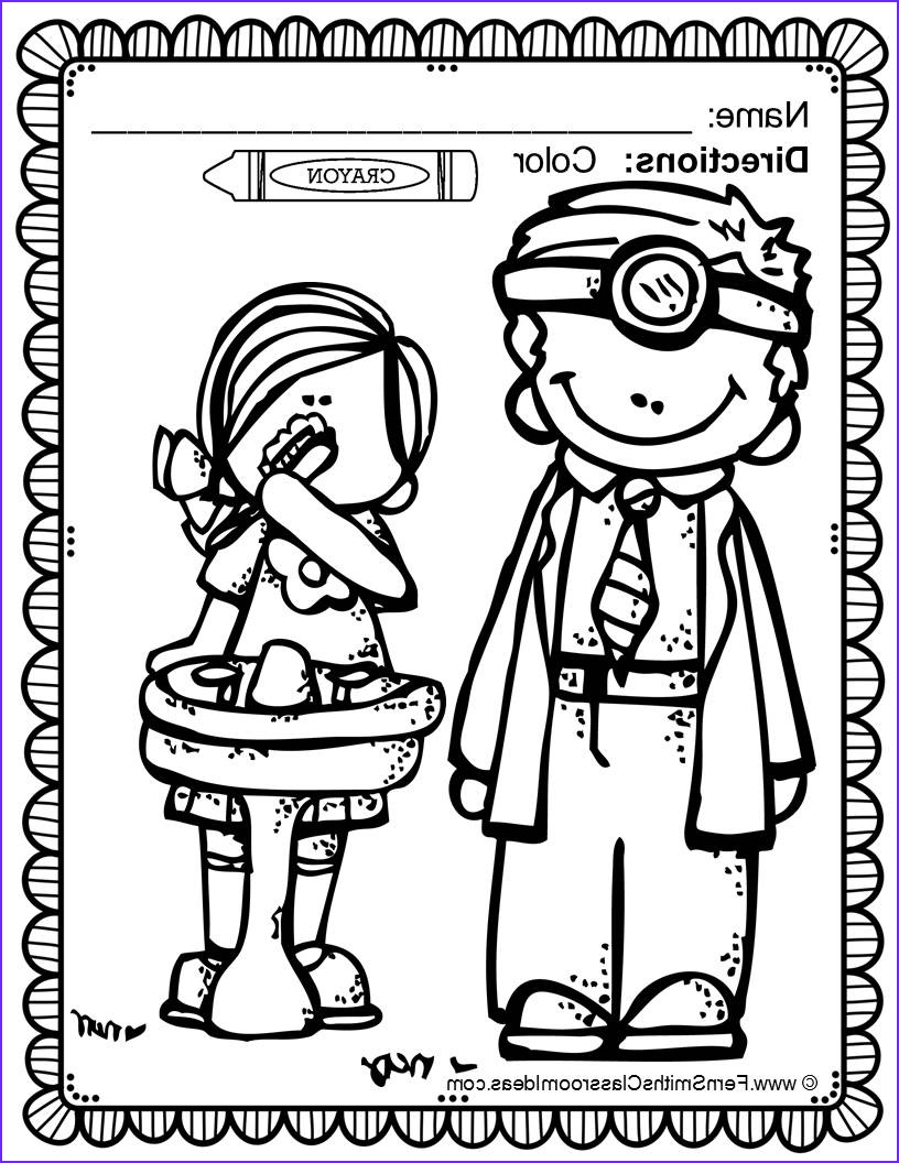 Dentist Coloring Sheet Luxury Stock Presidents Day Freebies Just for You Plus A Little Bit