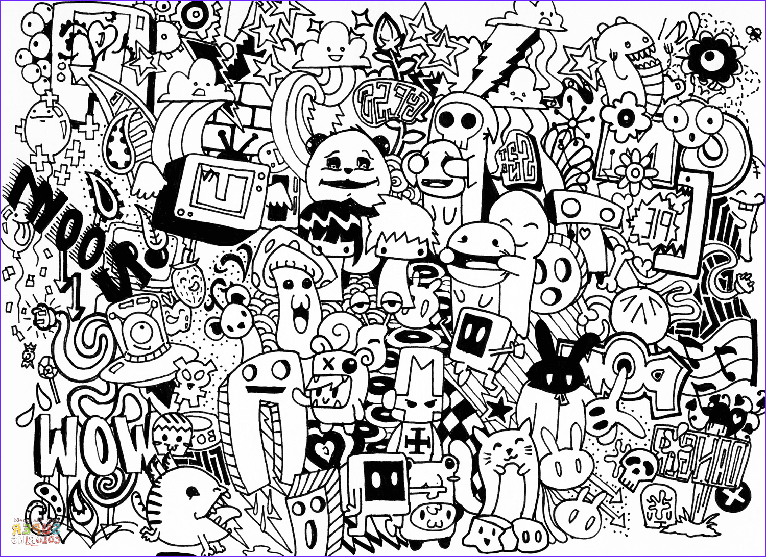 doodle art alley quotes coloring pages doodle art christmas coloring pages