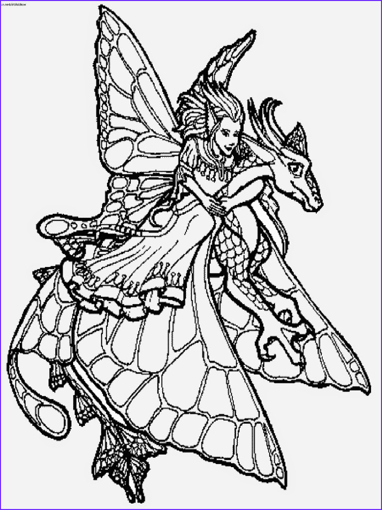 Dragon Coloring Page to Print Beautiful Photos Coloring Pages Dragon Coloring Pages Free and Printable