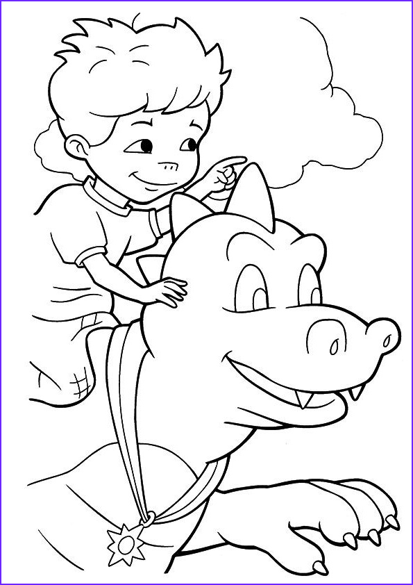 Dragon Tales Coloring Page New Photography Free Printable Dragon Tales Coloring Pages Dragon Tales