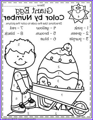 printable pre k easter coloring pages
