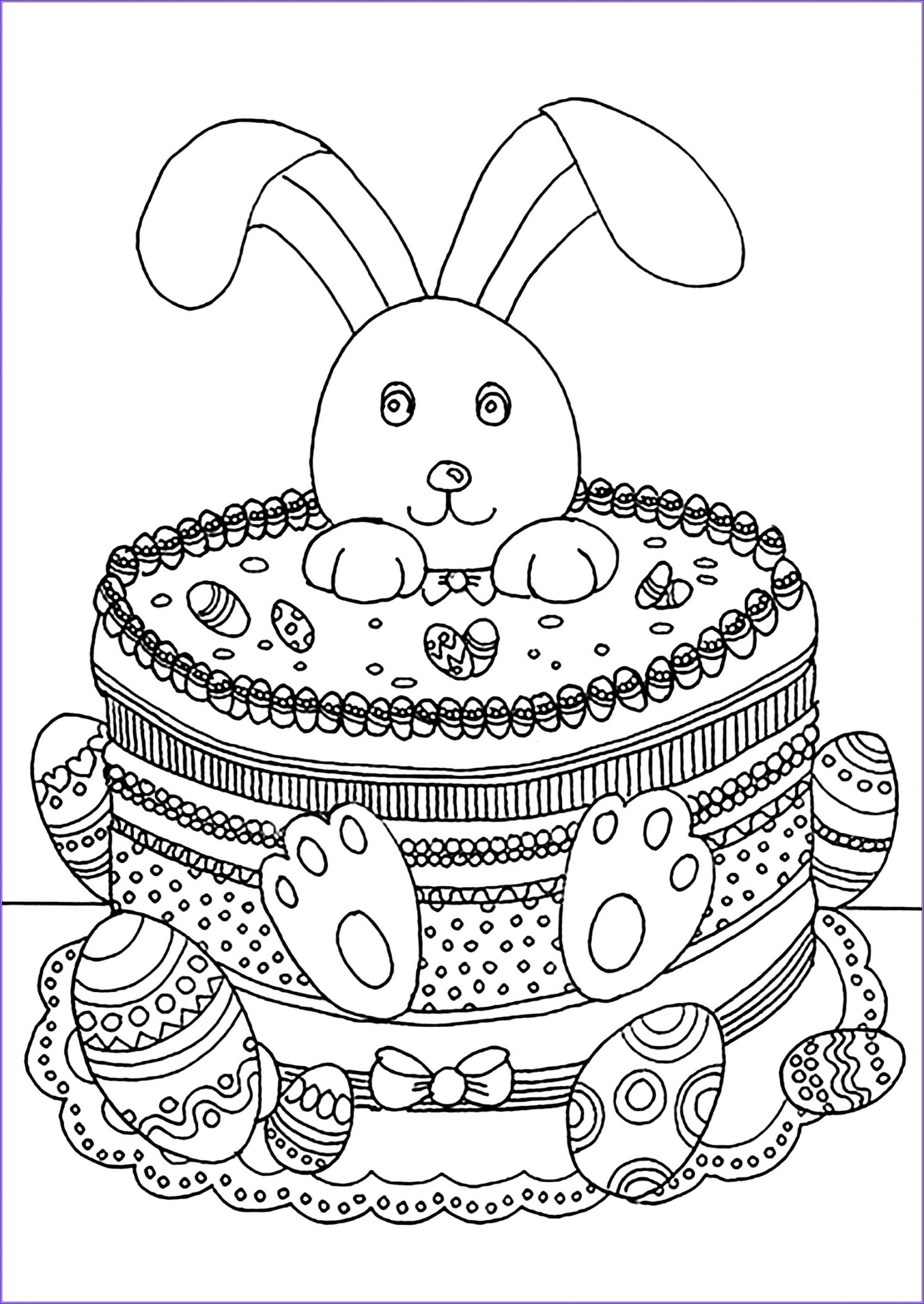 image=easter coloring pages for children easter 1