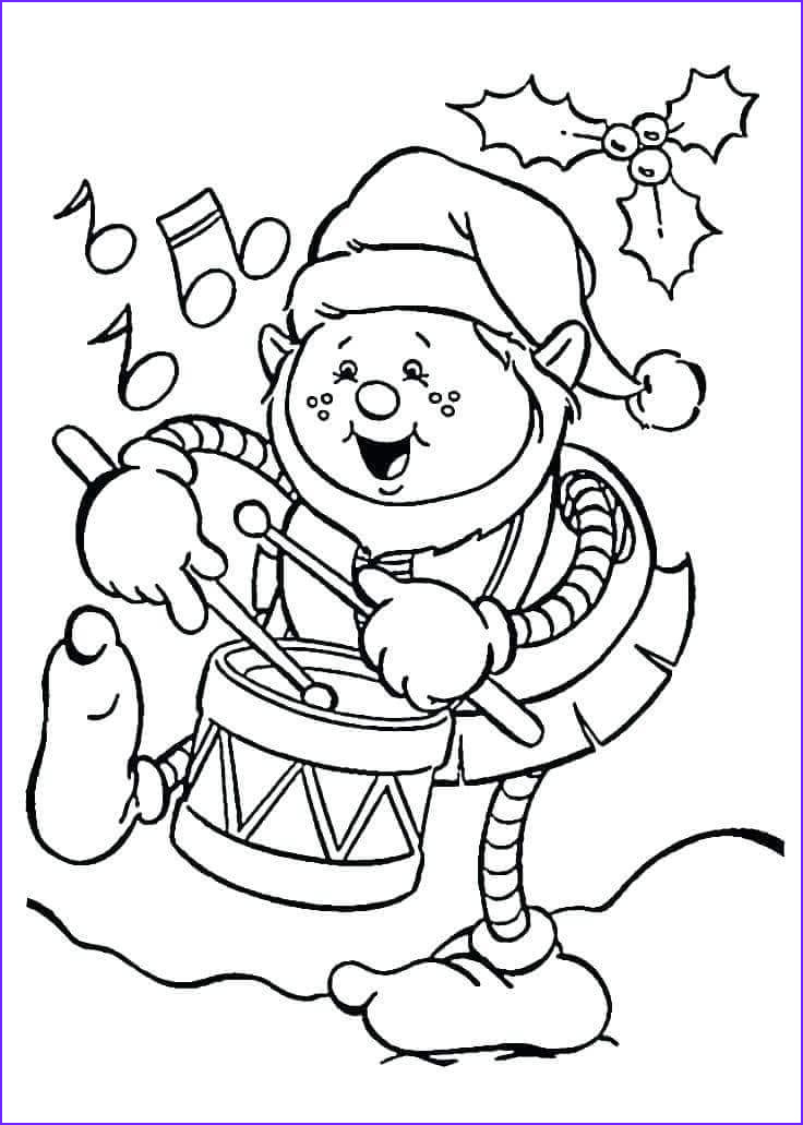 Elf On the Shelf Coloring Sheet Awesome Photos 30 Free Printable Elf the Shelf Coloring Pages