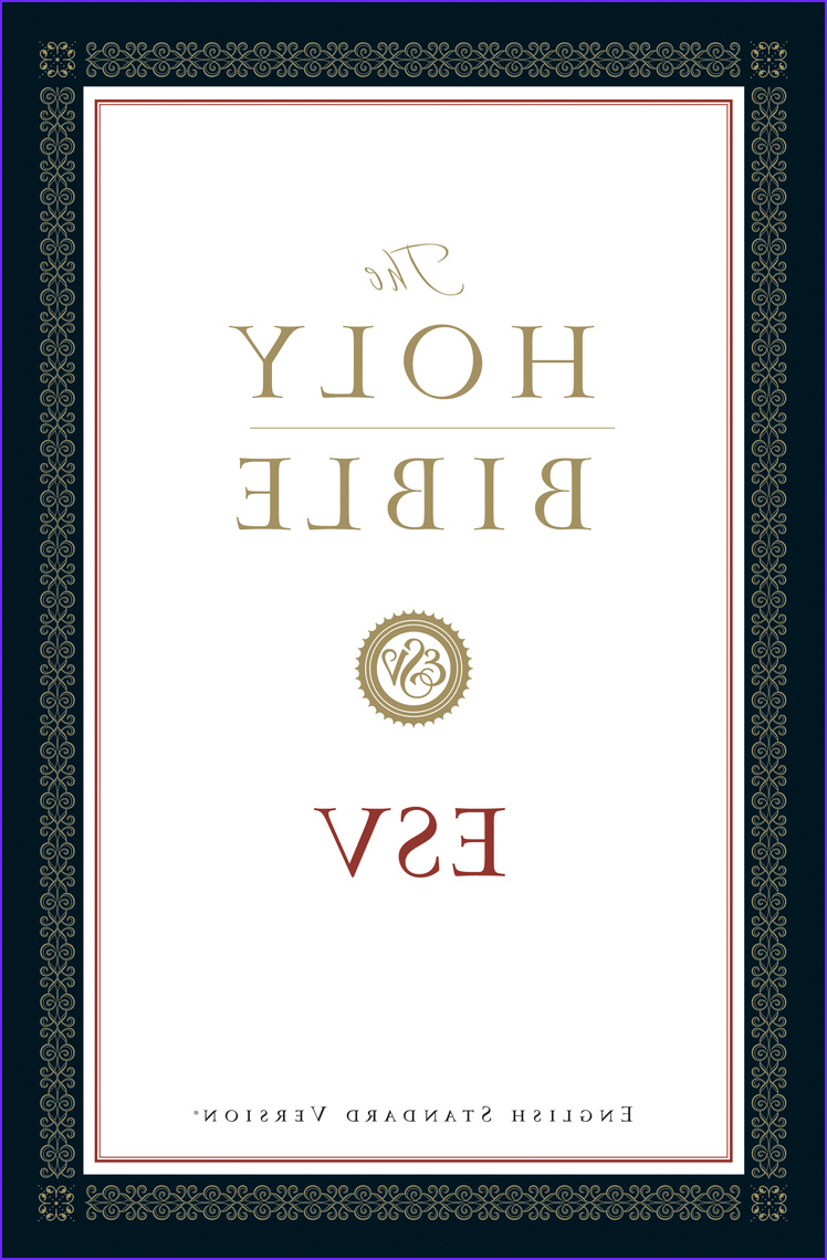 ESV Classic Reference Bible