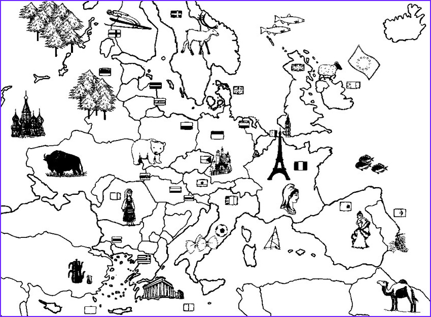 &image=coloriage europe g 7