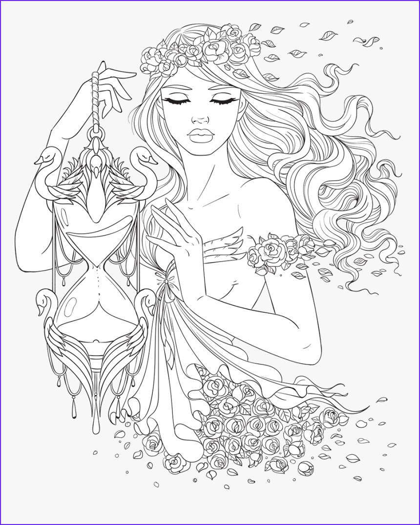 ixiwimb coloring printable coloring book pages line artsy free