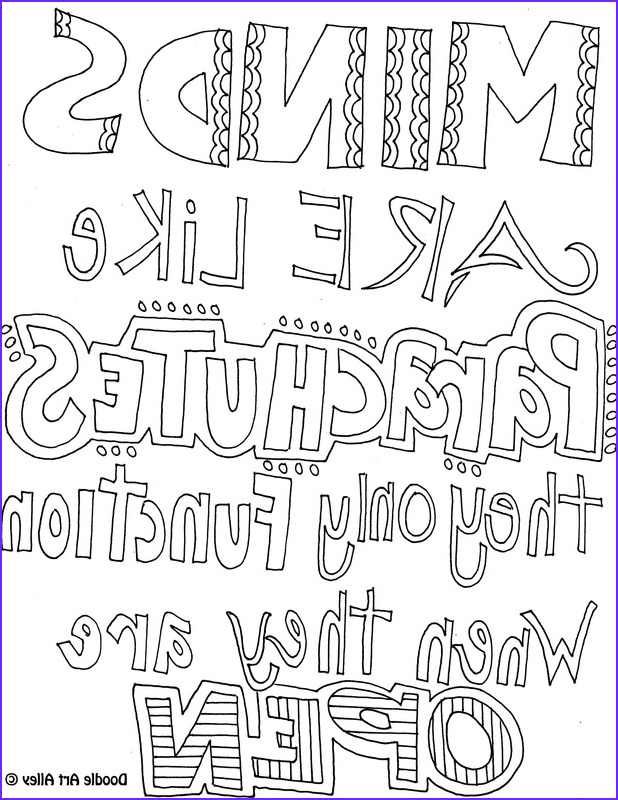 Free Quote Coloring Page Beautiful Photography Positive Quotes Coloring Pages Quotesgram