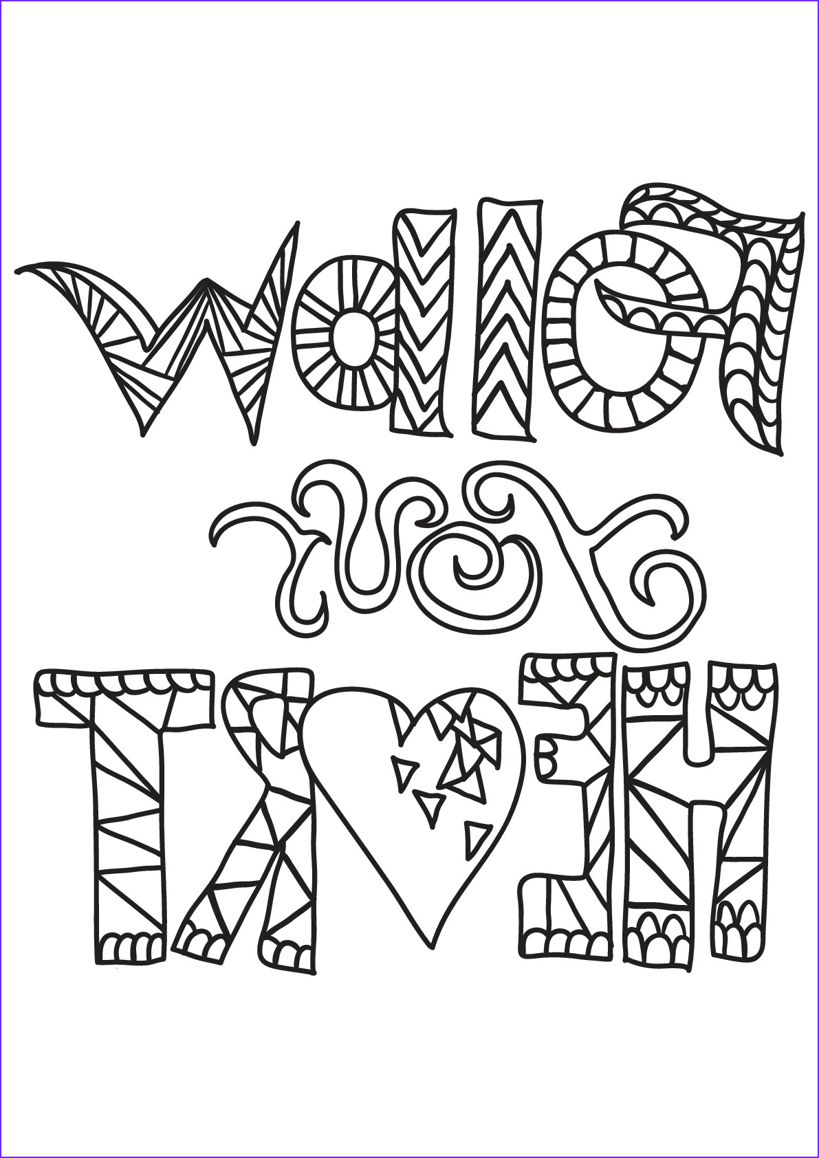Free Quote Coloring Page Elegant Photos Free Book Quote 6 Quotes Adult Coloring Pages