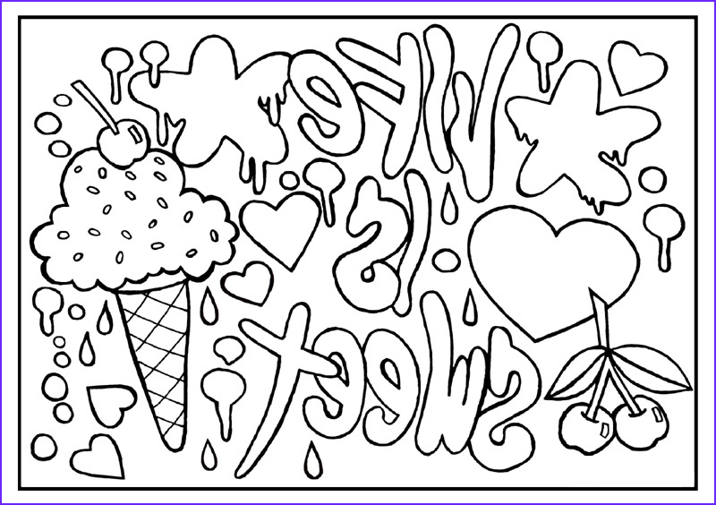 Free Quote Coloring Page Unique Gallery Inspirational Quotes Coloring Pages for Adults
