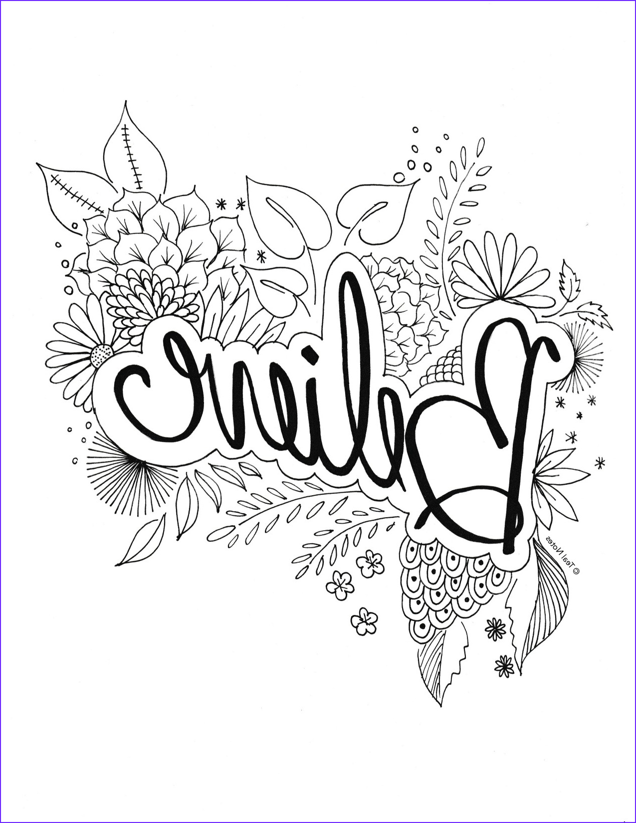 Free Quote Coloring Page Unique Photos 5 Quote Coloring Pages You Can Print and Color Your