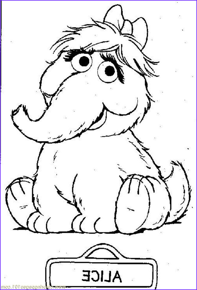 Free Sesame Street Coloring Page Unique Stock Ses1 Coloring Page Free Sesame Street Coloring Pages