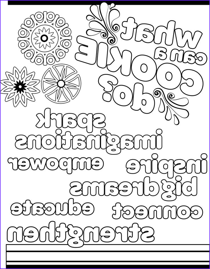 Girl Scout Cookie Coloring Page Best Of Photos 44 Best Sparks Colouring Pages Images On Pinterest