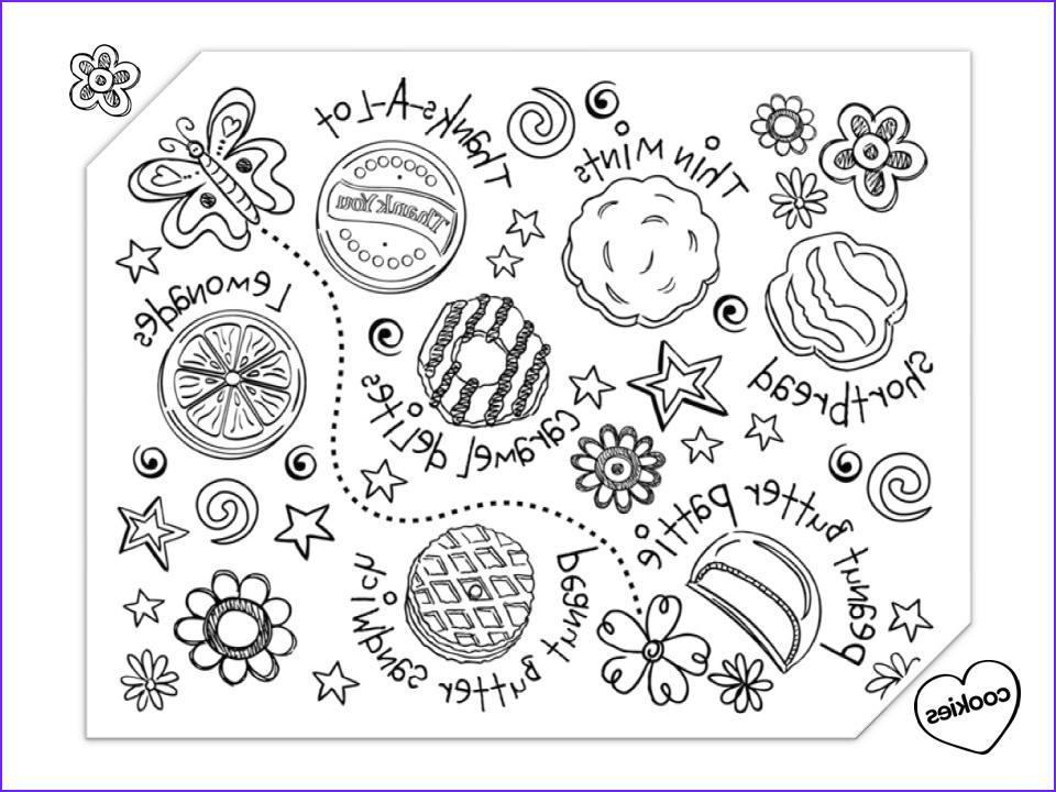 Girl Scout Cookie Coloring Page Inspirational Photography the top 25 Ideas About Free Girl Scout Cookie Coloring