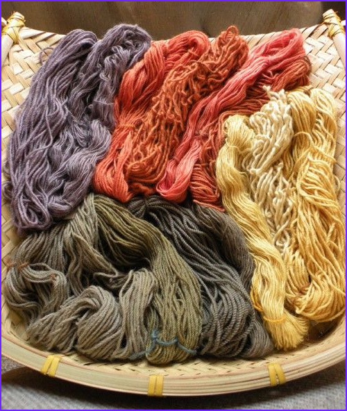 Gray Food Coloring Awesome Photography Mushroom Dyes On Wool Dermocybe Spp Pink Orange