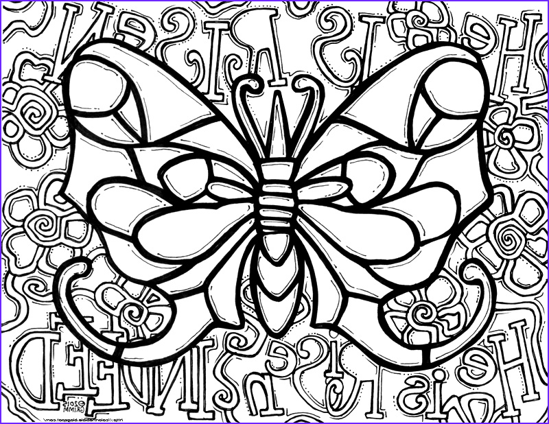 """He is Risen Coloring Page Elegant Photos """"he is Risen Indeed """" butterfly Coloring Page"""