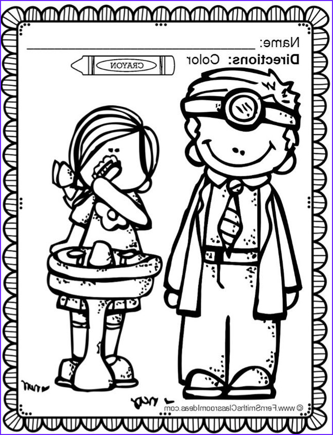 Health Coloring Page New Photos Dental Health Coloring Sheets Pages for