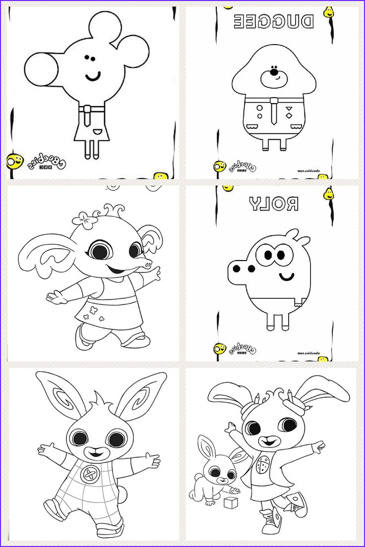 Hey Duggee Coloring Page Awesome Photography Scarica Hey Duggee Da Colorare Disegni Da Colorare