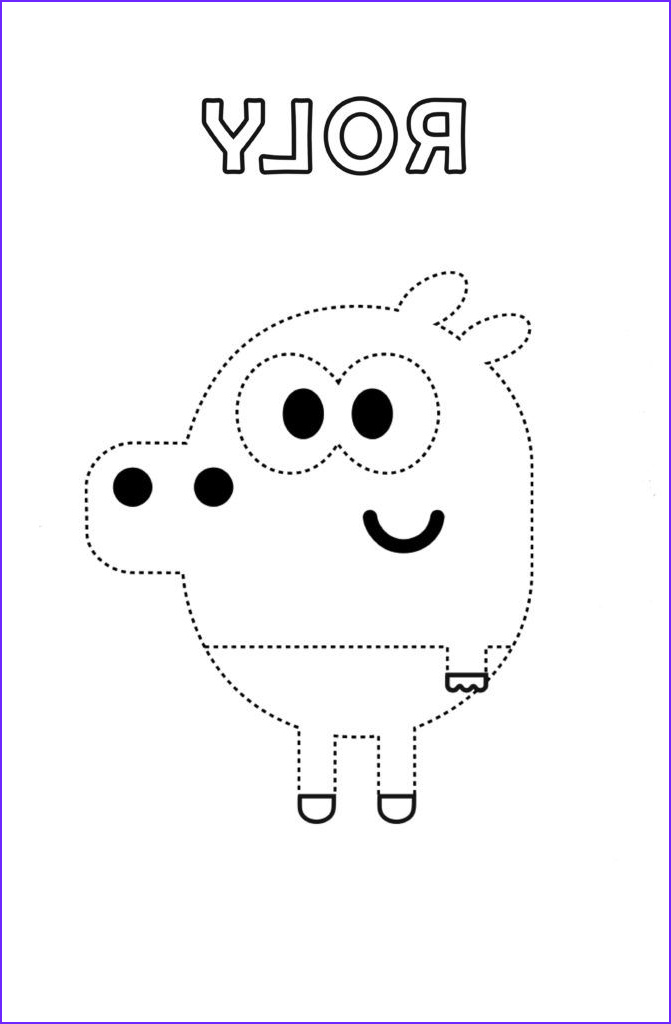 Hey Duggee Coloring Page Awesome Stock Get Creative and Have Fun with these Hey Duggee Activities